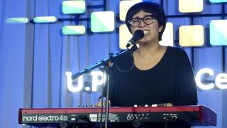 Up Dharma Down - Oo (Live @ UP Town Center) (2016)