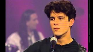 Se le apagó la Luz - Alejandro Sanz (Video)