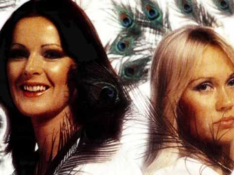 ABBA - I Am Just a Girl / With Lyrics ******