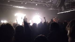 Emergency Broadcast Syndrome - Every Time I Die - Baltimore Soundstage 12/10/18