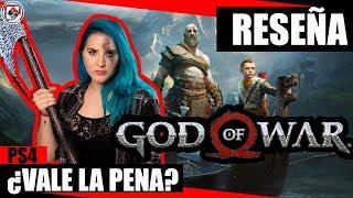 5 Cosas que nos gustaron de GOD OF WAR y 1 que NO - Review / Gameplay
