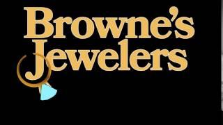 Browne\'s Jewelers Animated Logo