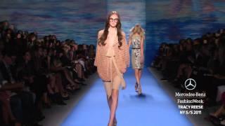 Мир Моды, Tracy Reese - коллекция весна-лето 2011