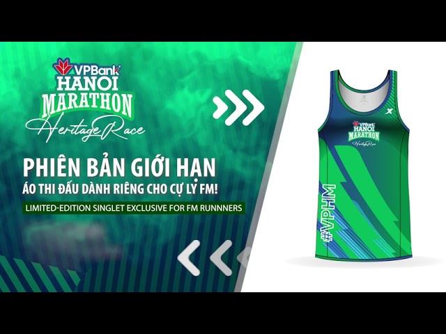 vietnams-top-marathon-unveils-limited-edition-singlet-for-fm-runners-in-2021