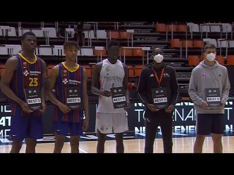 EB ANGT Finals All-Tournament Team