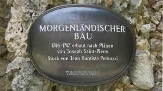 preview picture of video 'Wandern Franken: Felsengarten Sanspareil und Burg Zwernitz bei Wonsees'