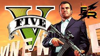 Firebolt Reviews... Grand Theft Auto V