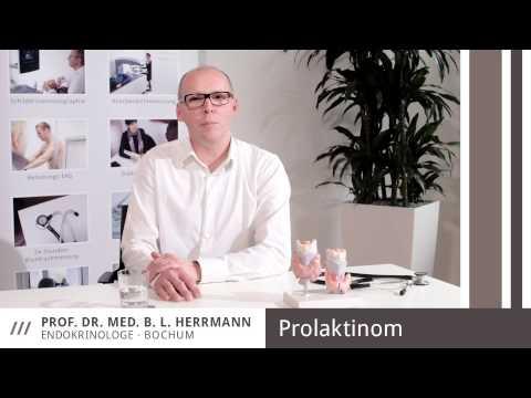 Prostata-Massage der Prostata