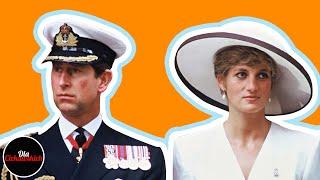 Księżna Diana - kochankowie Lady Di, u których poszukiwała miłości!