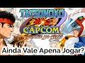 Vale Apena Jogar Este Jogo Tatsunoko Vs Capcom Ultimate