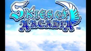 Skies of Arcadia Intro