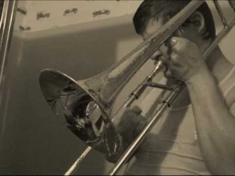 The Slobbies - Willey  Plays the Trombone Into Outer Space Gangster    Rahsaan Roland Kirk Tribute