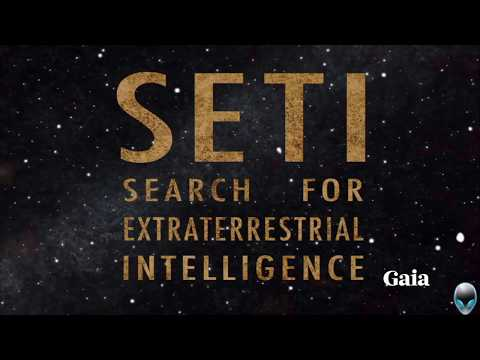Misteriosa Señal de Civilización Extraterrestre – Primer Contacto