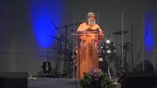 Sundar Selvaraj Sadhu August 27, 2017 : The Trumpet Warning Conference Part 5