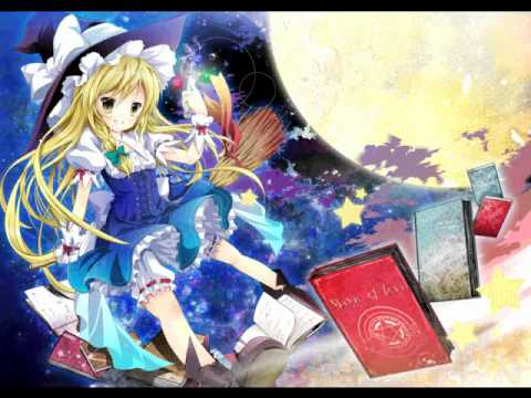 西方 Arrange] Witches' Ball ~ Magus - Anunsew Imprecise