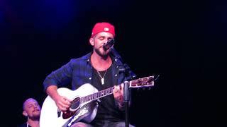 "Thomas Rhett ""Die A Happy Man"" Live @ The Fillmore Philadelphia"