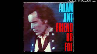 Crackpot History And The Right To Lie - Adam Ant