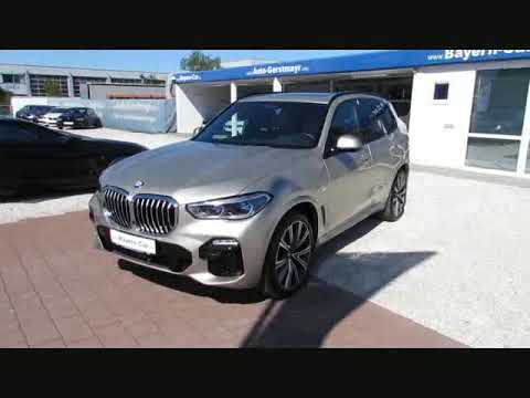 Video zapis BMW X5 xDr30d MSport+22 Massage.Standh.NightV.Neu108