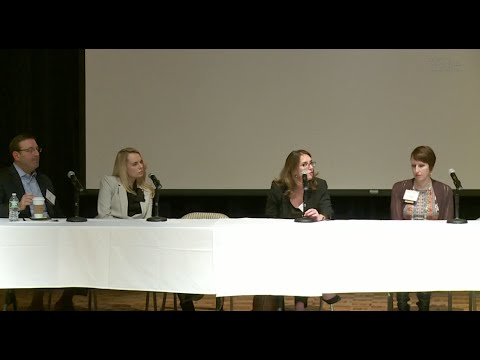 11th Annual Yale NEA-BPD Conference: Panel Discussion