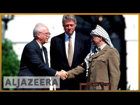 🇵🇸 🇮🇱 Why was Norway involved in the Oslo Accords?