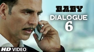 Dialogue Promo 2 - 'Mai Conference Mai Hoon' - Baby