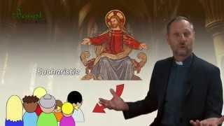 De Eucharistie uitgelegd