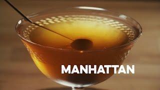 Manhattan | How To Drink