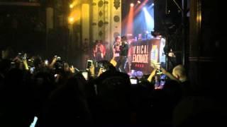 Lil Uzi  Super Saiyan Live