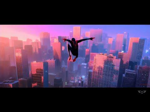 Spider-Man: Into the Spider-Verse (Post Malone, Swae Lee - Sunflower) No Lyrics