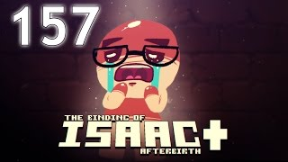 The Binding of Isaac: AFTERBIRTH+ - Northernlion Plays - Episode 157 [Mercury]