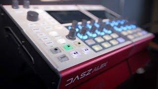 Dasz Instruments Alex - Summer NAMM 2018