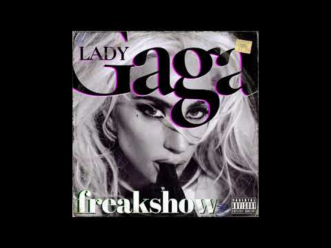 Lady Gaga - Government Hooker (Revamped)