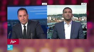 كريم طابو: نثق في المؤسسة العسكرية الجزائرية لكن القايد صالح جزء من المنظومة الفاسدة