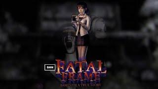 Fatal Frame Full HD 1080p Longplay Walkthrough Gameplay No Commentary