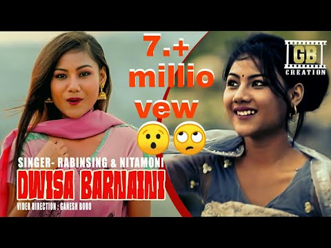 Download Dwisa barnaini new latest Bodo video song 2018///#GB CREATION// /don't copy right //plz like & subsc HD Video