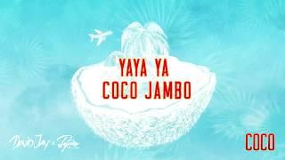 David Jay X Tyro - Coco (Official Lyric Video)