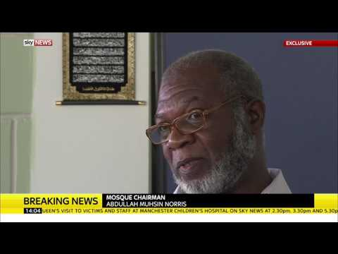 Mosque chairman: We threw out Manchester bomber two months ago