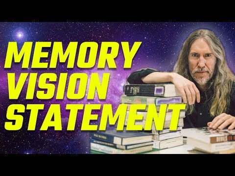 How to Improve Memory With A Memory Training Vision Statement ...