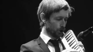 Our Mutual Friend DIVINE COMEDY live@Paradiso Amsterdam 19-2-2017