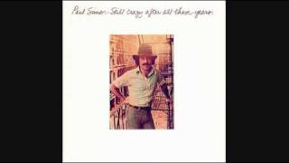 paul simon~50 ways to leave your lover