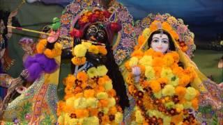 Sundar Kundal Nayana Visala HG Ananta Nitai Prabhu