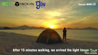 "[VIETNAM'S BEAUTY THROUGH OUR LENSES - VIDEO 018] ""PHU YEN THROUGH MY EYES"""