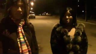 D.C Transexual Prostitution (STREET FOOTAGE)