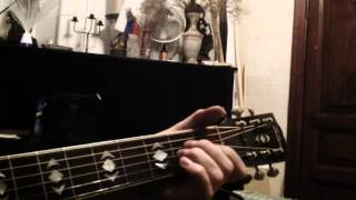 One More Matinee by Mark Knopfler (Cover + Chords)