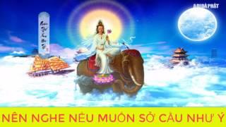 Ai Có Duyên Với Phật Nghe Nhạc Kinh Phật, Niệm Quán Thế Âm Bồ Tát Cả Nhà May mắn Tránh Mọi Tai ương