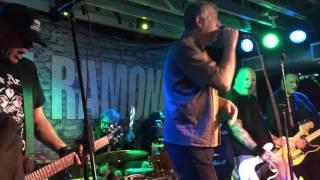 CJ Ramone - The KKK Took My Baby Away w/ Blag Dahlia from The Dwarves