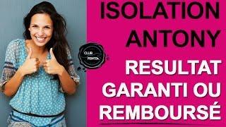 preview picture of video 'Isolation maison Antony?|Résultat garanti ou remboursé!|Devis isolation par l'extérieur Antony 92160'