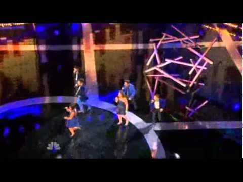 "1st Performance - SanFran6 - ""Break Free"" By Ariana Grande Ft.Zedd - Sing Off 5"
