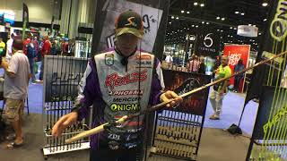 New from Enigma 2018 ICAST