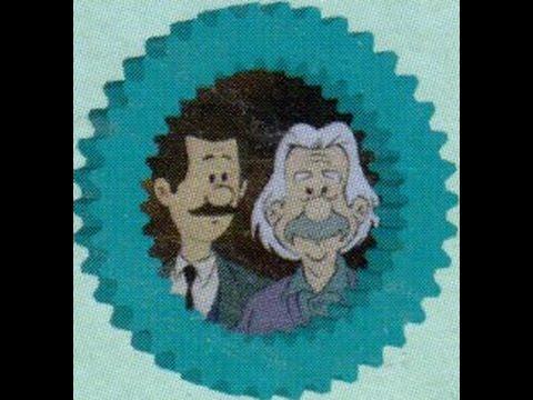 BOL RAZ JEDEN...VYNÁLEZCA-DVD6-Albert Einstein